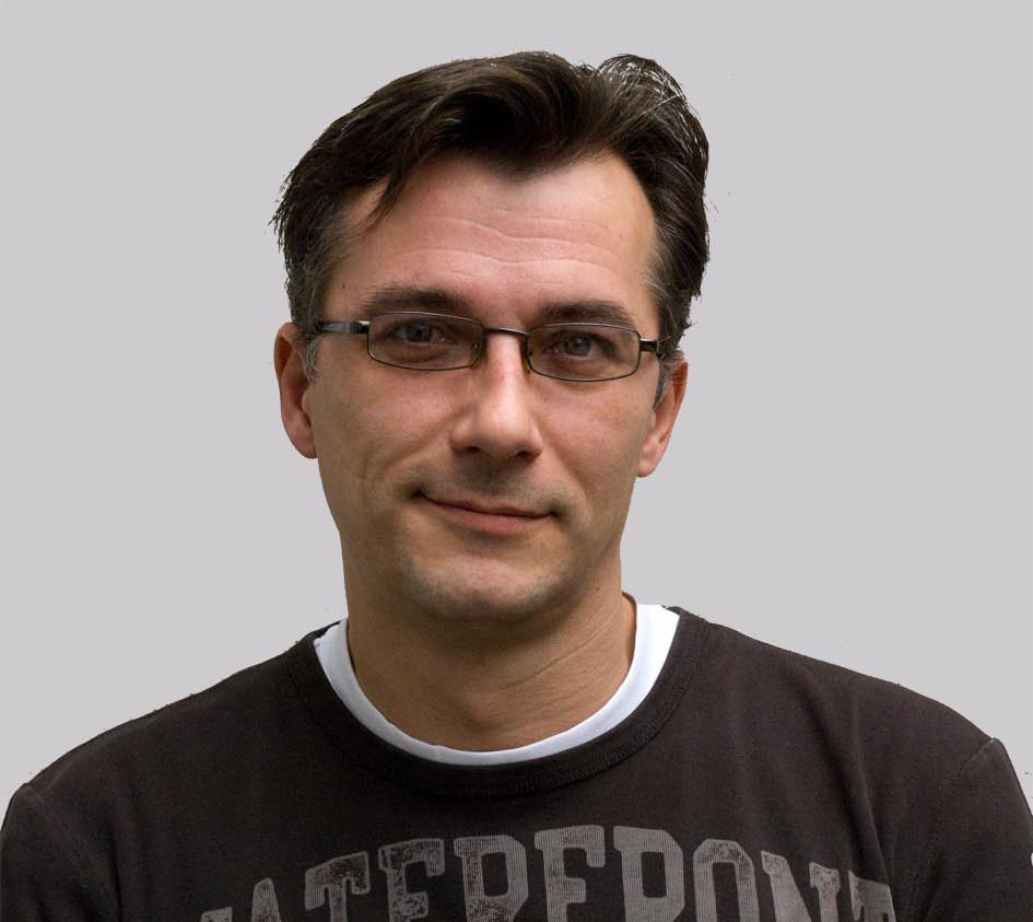 Thomas Sverak